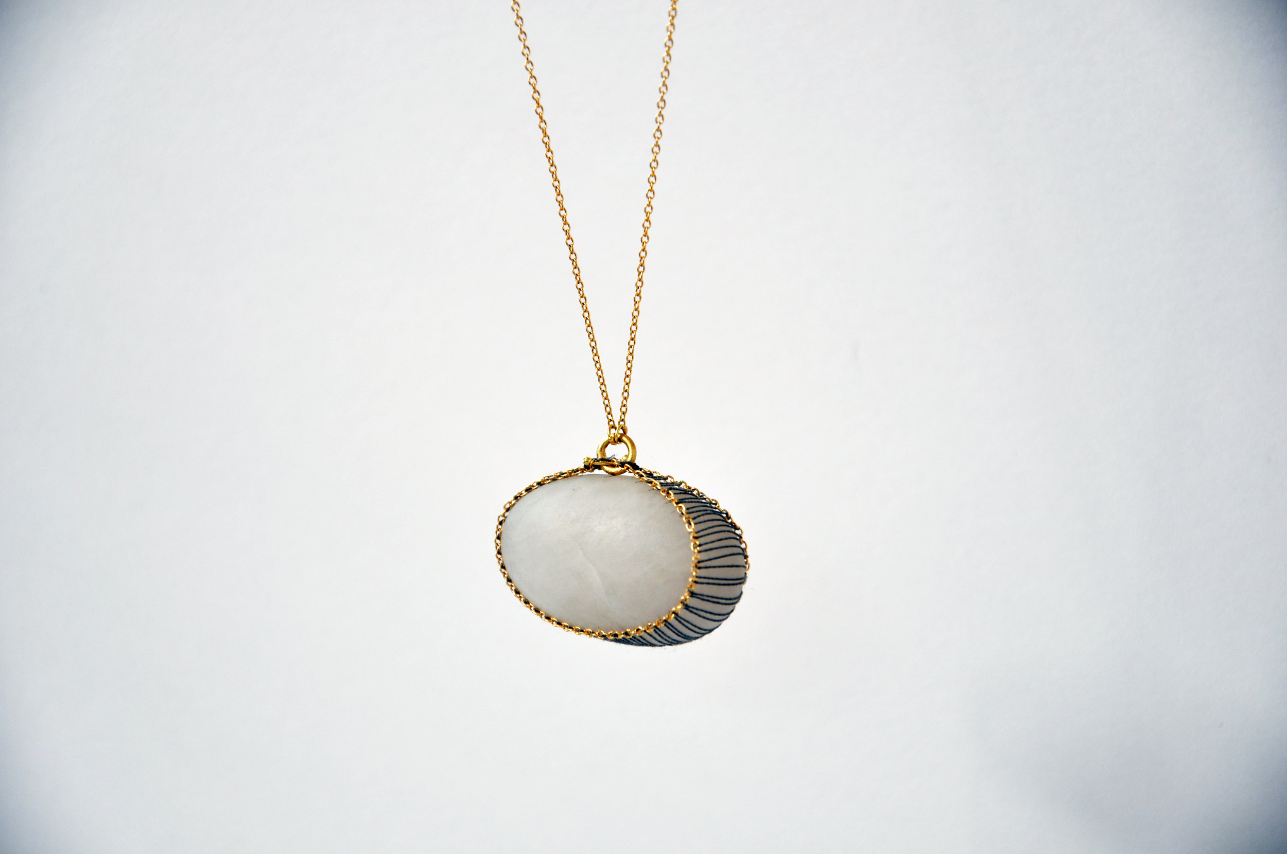 Betsy's Necklace