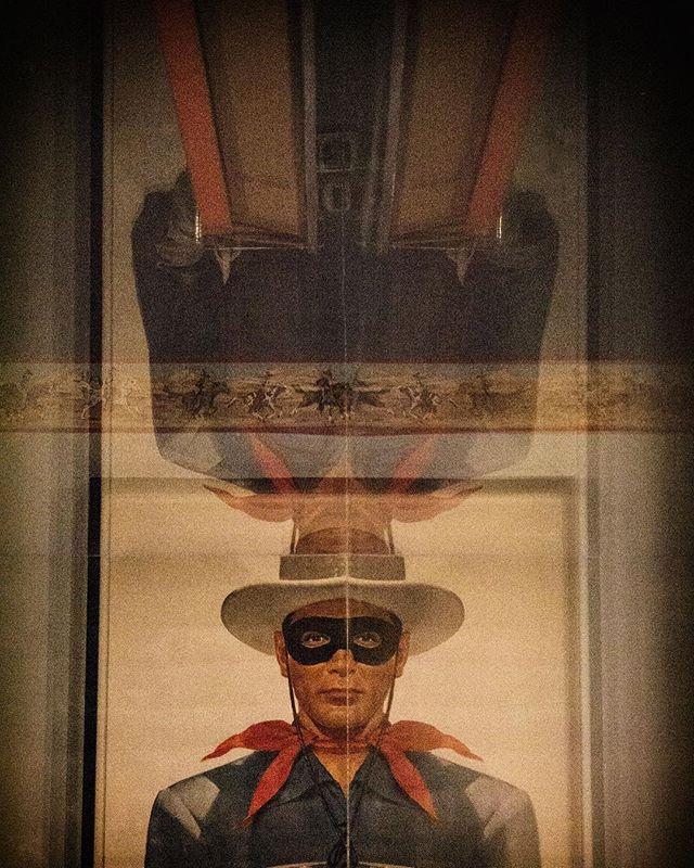 #color #colorphotography #loneranger #autrymuseum #theloneranger #cowboy #reflection #microfournerds #lumix #lumixusa #WhereLumixGoes #lumixcreatives #lumixgx7 #lumix14_42mm #lumix14mm #lumix1442 @lumixusa @lumix