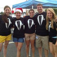 Immaculata High School Somerville, NJ   Summer band camp t-shirts.
