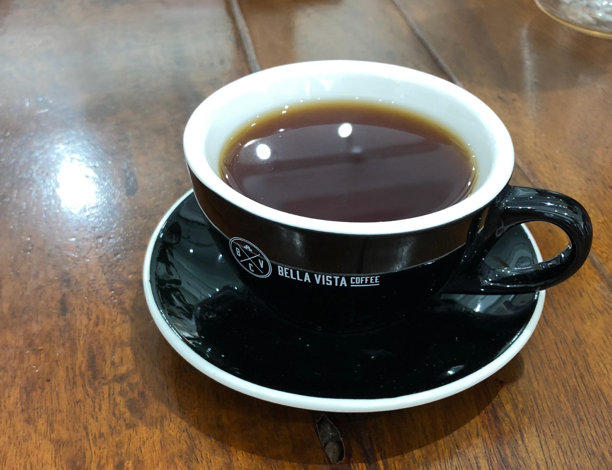 Paso final - - Disfruta de los beneficios de un delicioso Té de Cascara. Puede endulzarlo con miel si se desea.