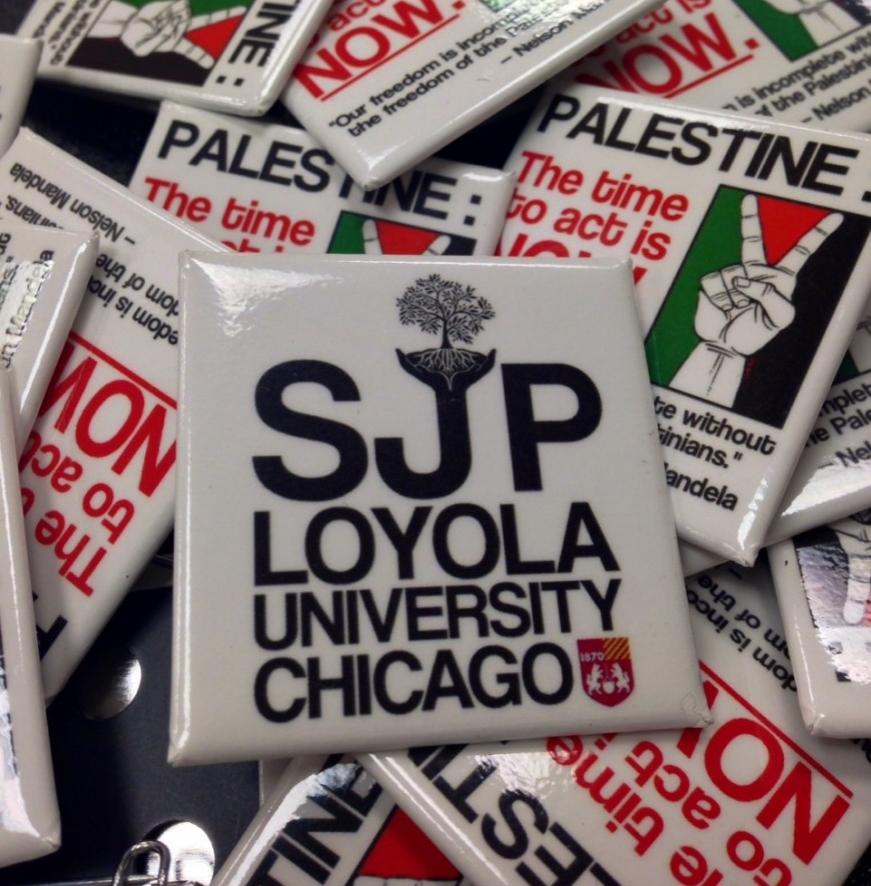 Credit: SJP Loyola-Chicago