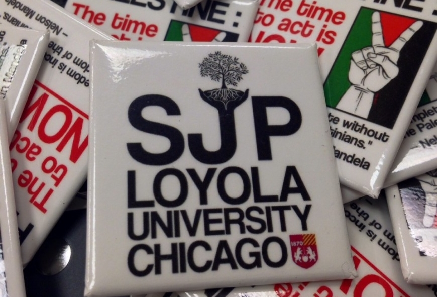 Discriminatory Charges Dropped against Student Organizers at Loyola University-Chicago