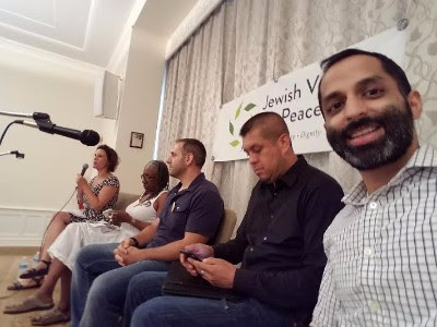 """Boycotting for Justice: Building Progressive Grassroots Power"" Panel"