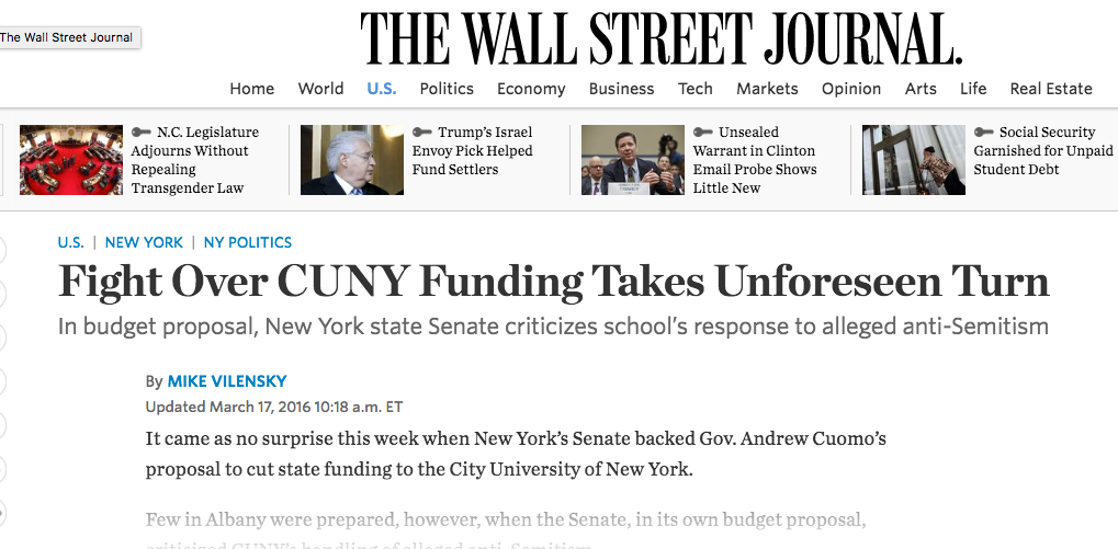http://www.wsj.com/articles/fight-over-cuny-funding-takes-unforeseen-turn-1458173768