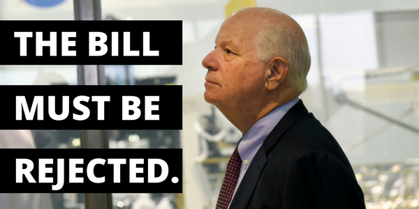 PHOTO:  SENATOR CARDIN/FLICKR