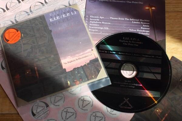 E.I.E.1.1 - Alphabets Heaven