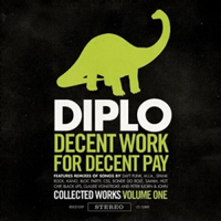 Diplo - Collected Works 1