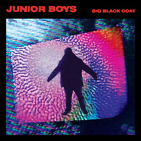 Junior Boys - You Say That
