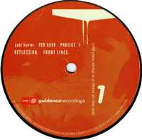 Red Hook Project Label
