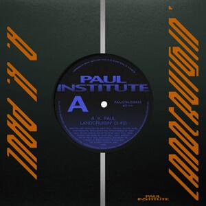A.K. Paul [2016, Paul.Institute]