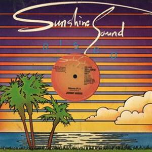 Johnny Harris [1980, Sunshine Disco Sound]
