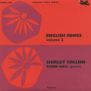 Shirley Collins [2016 Re, Fledg'ling]