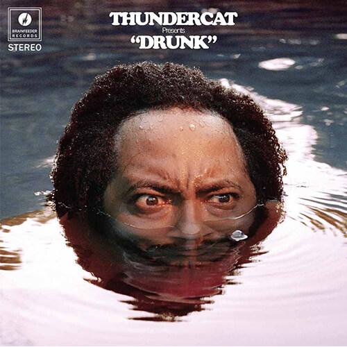 Thundercat - Them changes [2017, Brainfeeder]