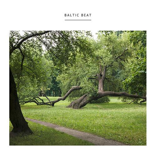 Bartosz Kruczyński – Baltic Beat [2016, Growing Bin]