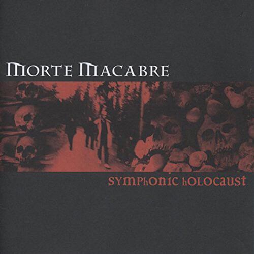 Morte Macabre - Apoteosi Del Mistero [1998, Mellotronen]