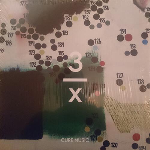 Afriqua – Mischkin [2017, Cure Music]