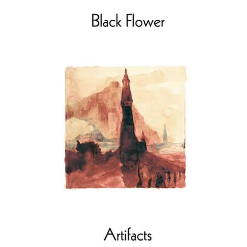 Black Flower – Lunar Eclipse [2017, Zephyrs / SDBan]