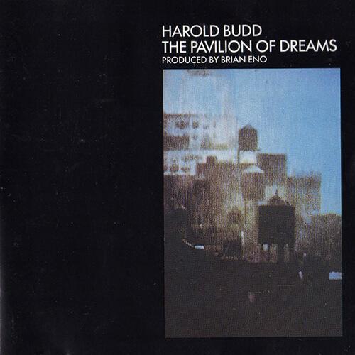 Harold Budd - Bismillahi 'Rrahman 'Rrahim [1981, Editions EG]