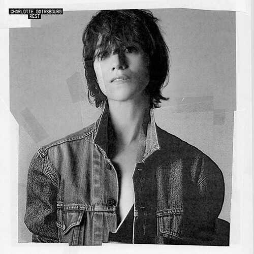 Charlotte Gainsbourg – Deadly Valentine [2017, Because]