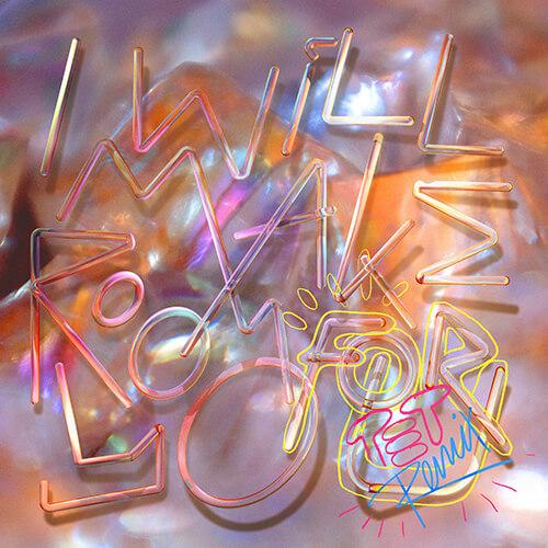 Kaitlyn Aurelia Smith – I Will Make Room For You (Four Tet Remix) [2017, Western Vinyl]