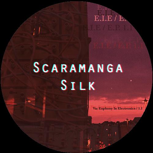 Scaramanga Silk