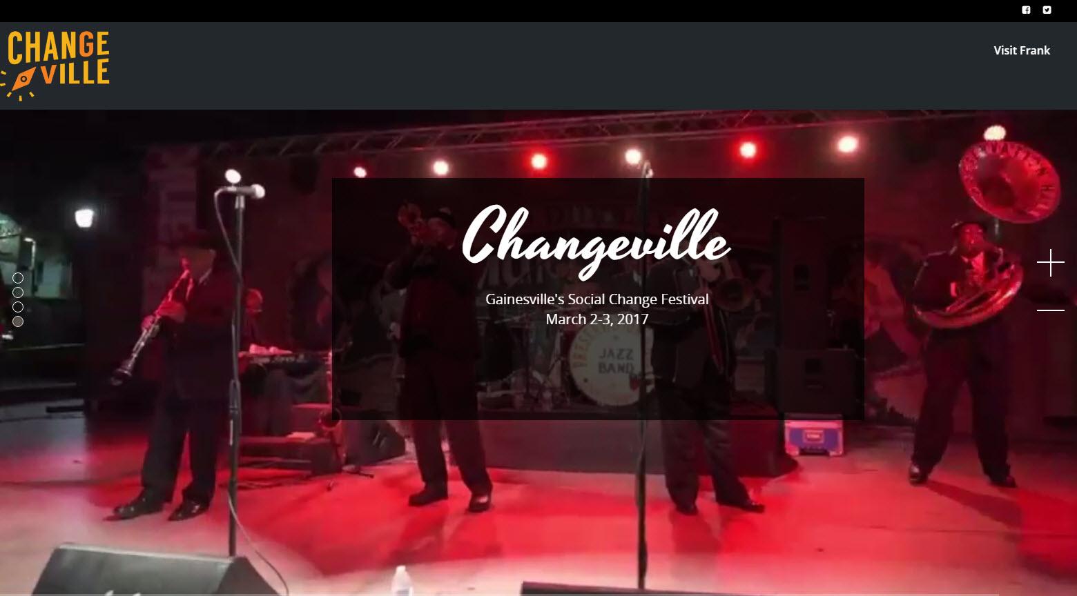 Changeville (2016)