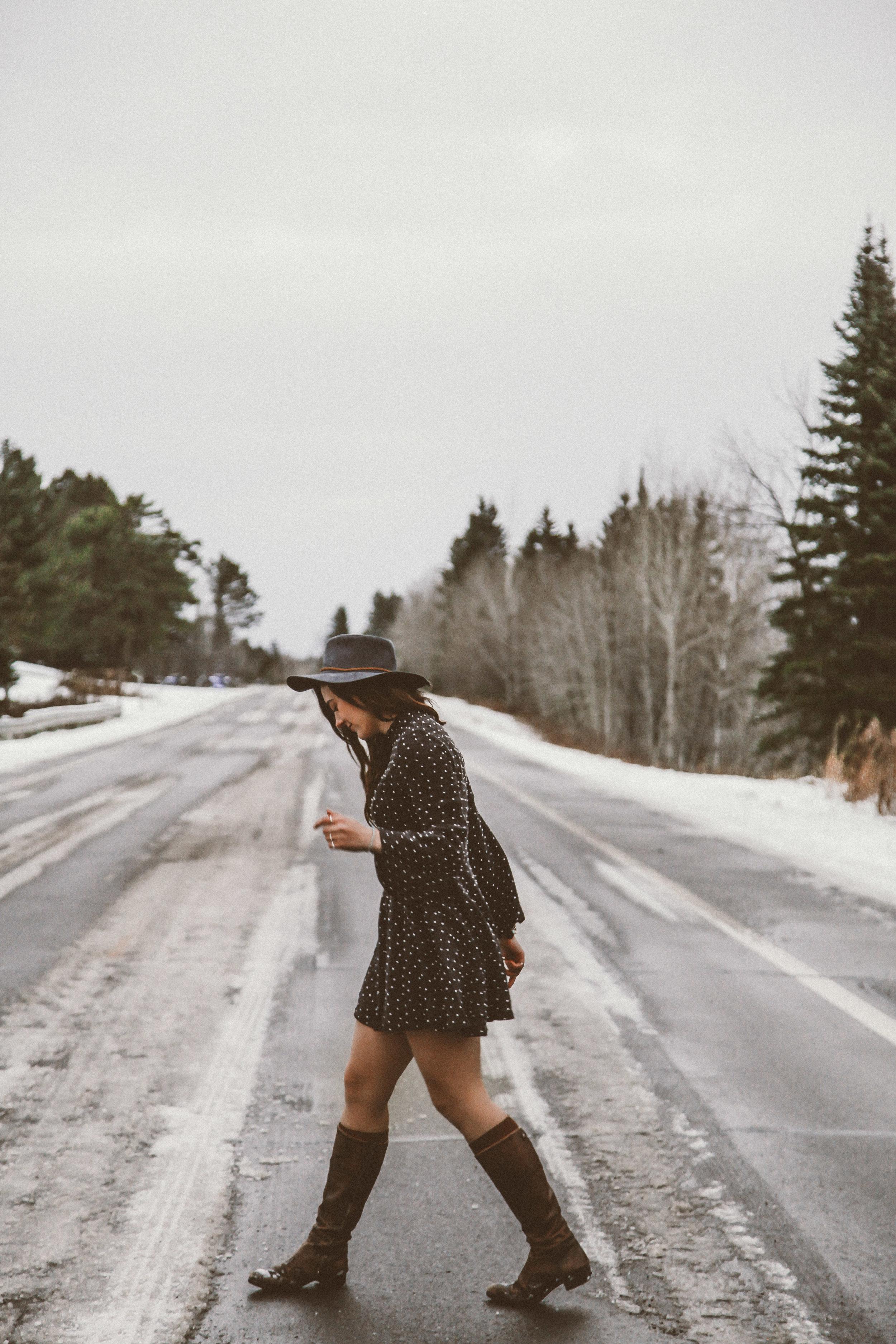 Altar'd State Sweater Dress