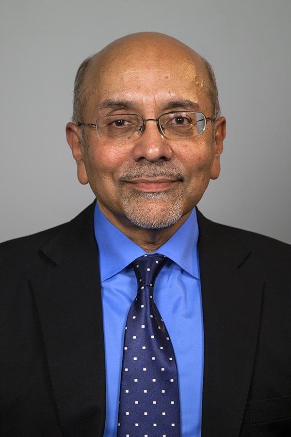 Gautam Adhikari. Image courtesy: Center for American Progress