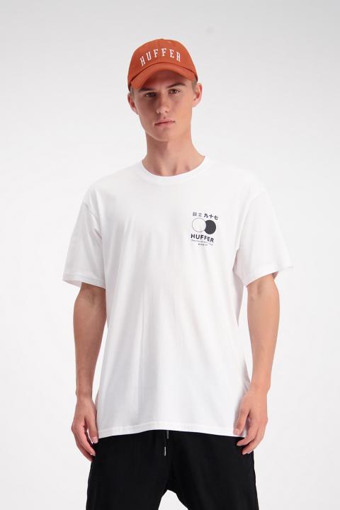 Sup Tee/Balance (White) - $69.90