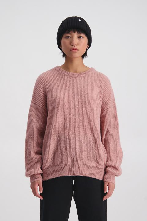 Milly Crew (Arctic Pink) - $159.90