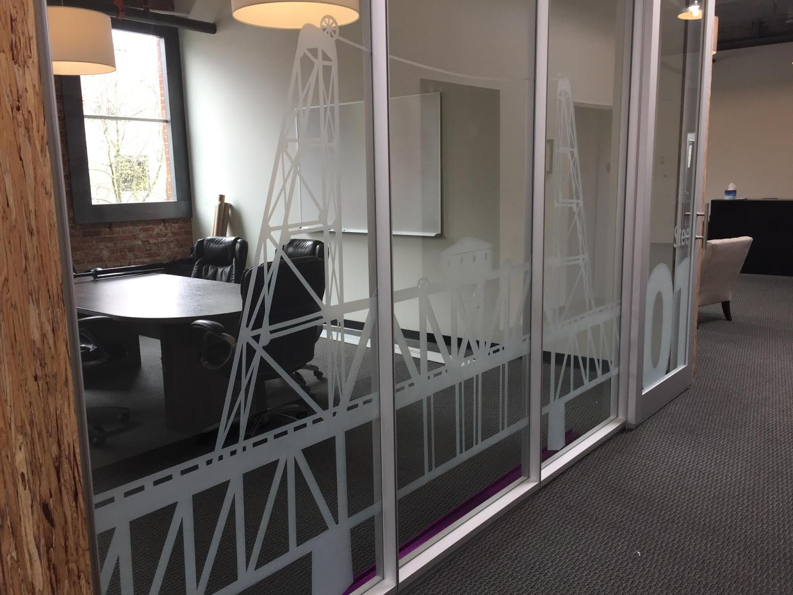 IMMIX LAW GROUP - Steel Conference Room