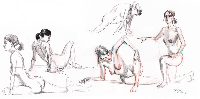 2-5 min studies