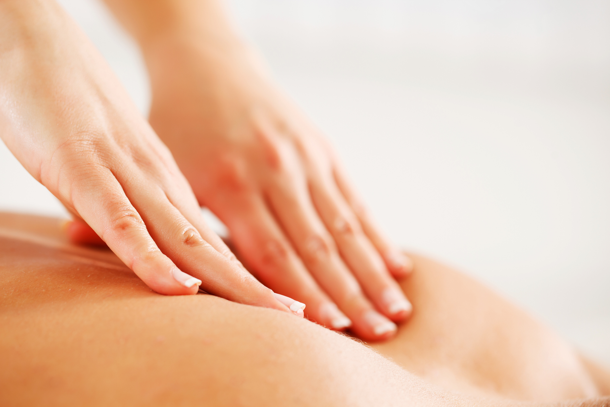 What do you need from a Back Treatment?