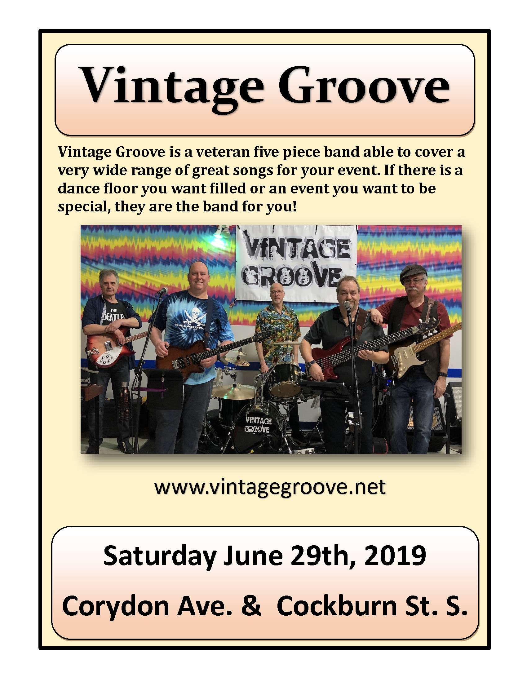 4-  Vintage Groove    (June 29, 2019).png