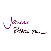 Click the logo to visit the Jancis Robinson website,  British wine critic, journalist and wine writer