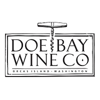 Click the logo to visit the Doe Bay Wine Company website