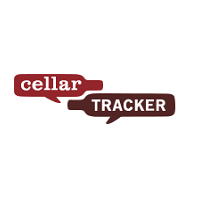 Click the logo to visit the Cellar Tracker website, wine reviews and cellar management