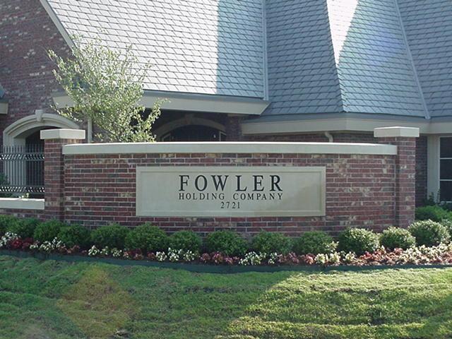 Fowler Holding Company