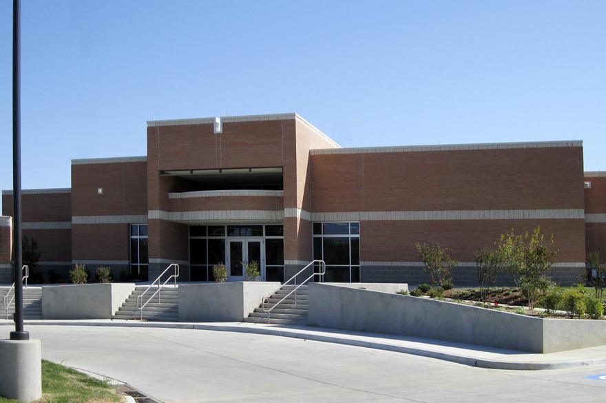 Washington County Criminal Justice Center