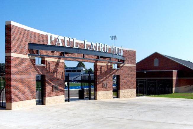 SOSU Paul Laird Field