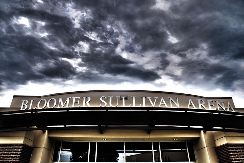 SOSU Arena and Convocation Center
