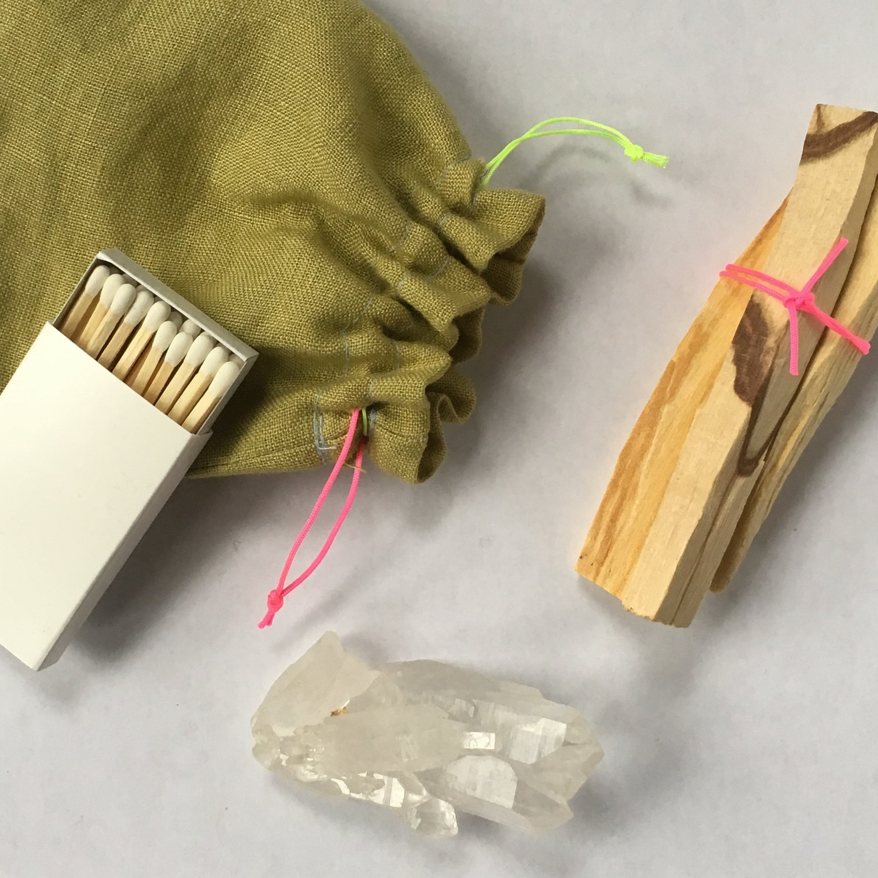 Instant Zen Kit -