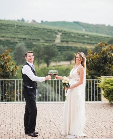 Piedmont, Italy 2014