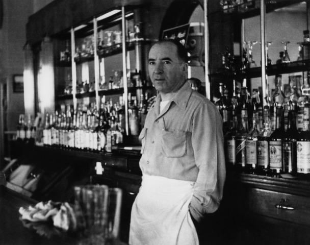 Patrick Connolly,Proprietor Emeritus - Pat Connolly opened Pat Connolly's Tavern in 1942 and ran the bar until 1960, when he sold it to Tom McDermott, his longtime bartender. Pat went on to operate the Blackthorn Pub for many years, another South St. Louis favorite.