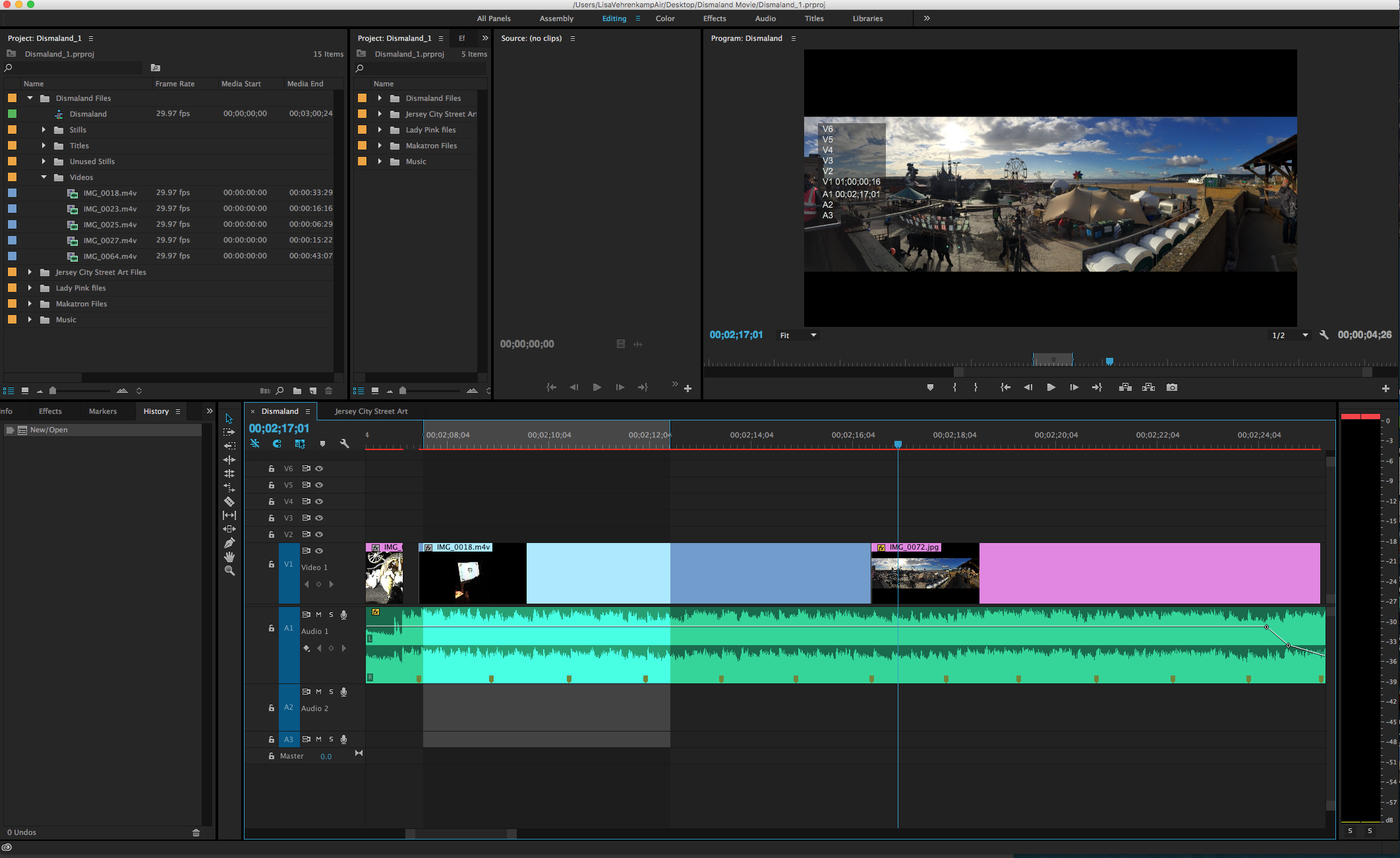CLICK FOR MORE INFORMATION ON PREMIERE PRO   CLASS