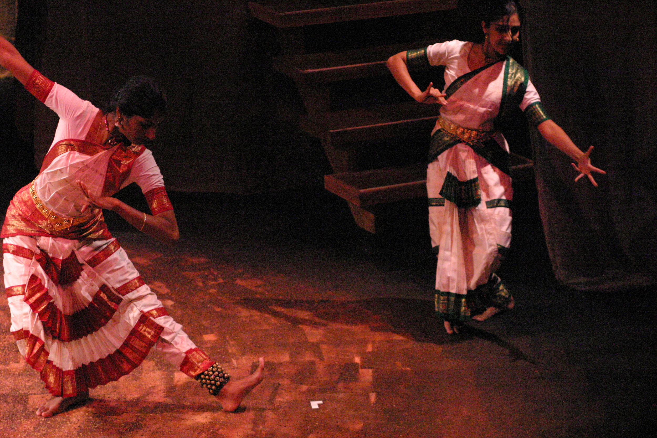Shaheen Sheik & Anjali Tata