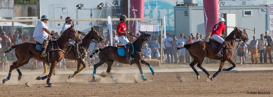 Photo Credit: Malta Polo Club/Aldo Scicluna