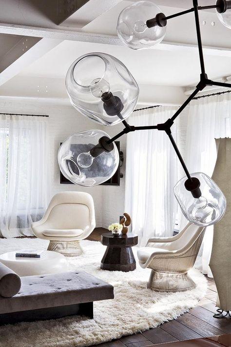 New York loft designed by Julie Hillman.