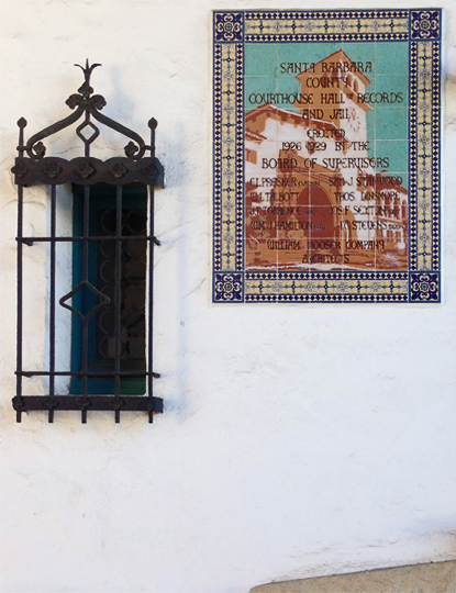 wall+mosaic+mission+tile+statements+santa+barbara