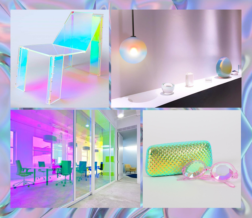 Pearlescent Trend Report Summer 2016 by Statements